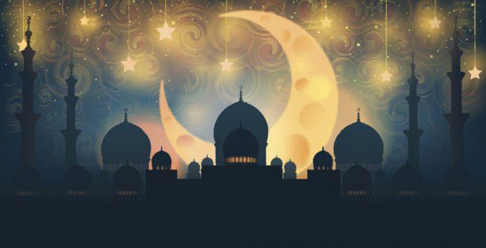 ramadan i Danmark